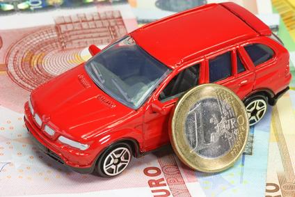 Simuler une assurance voiture